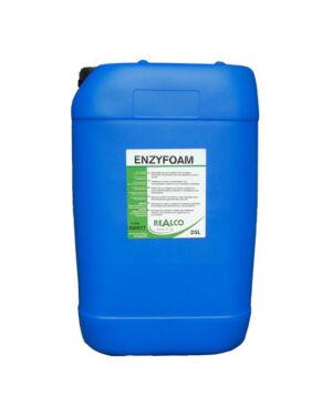 Enzyfoam-25L-Realco